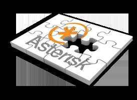 Установка Asterisk 1.8 на Centos