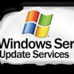 Развертывание и использование WSUS сервера