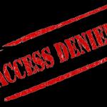Ограничить доступ в интернет для приложений в Linux